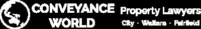 Conveyance World Logo